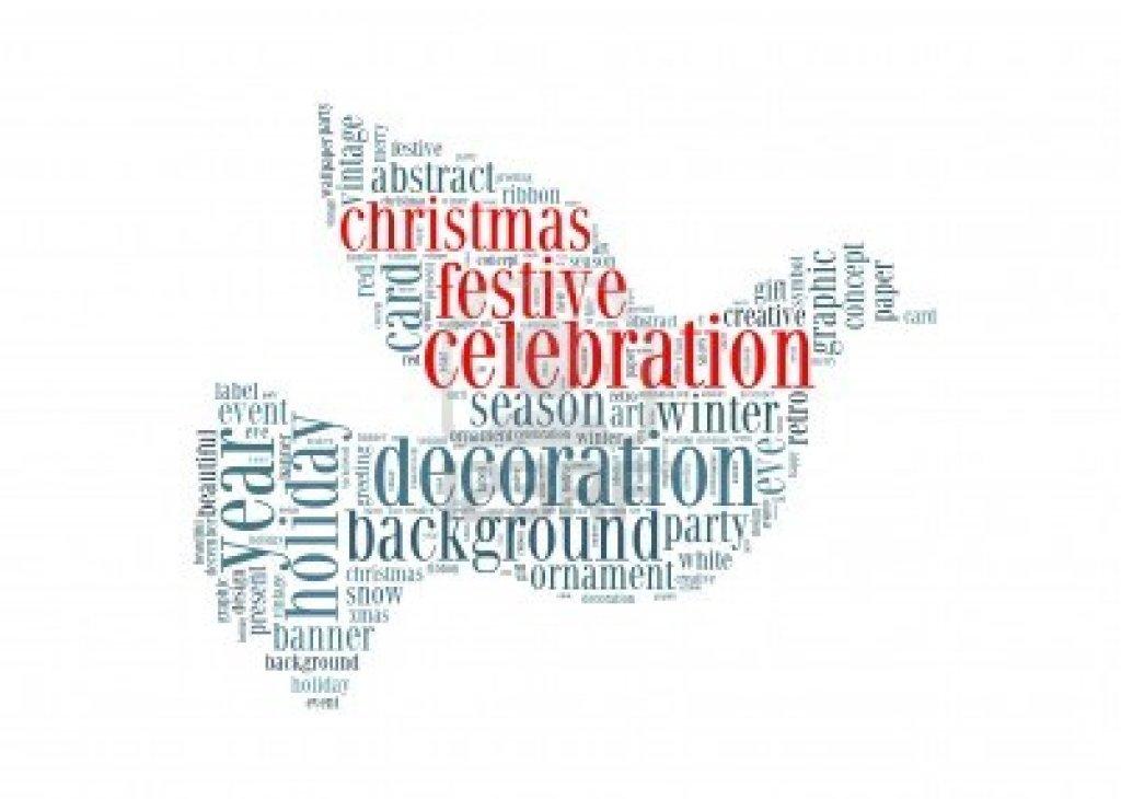 Christmas Celebration – 2011