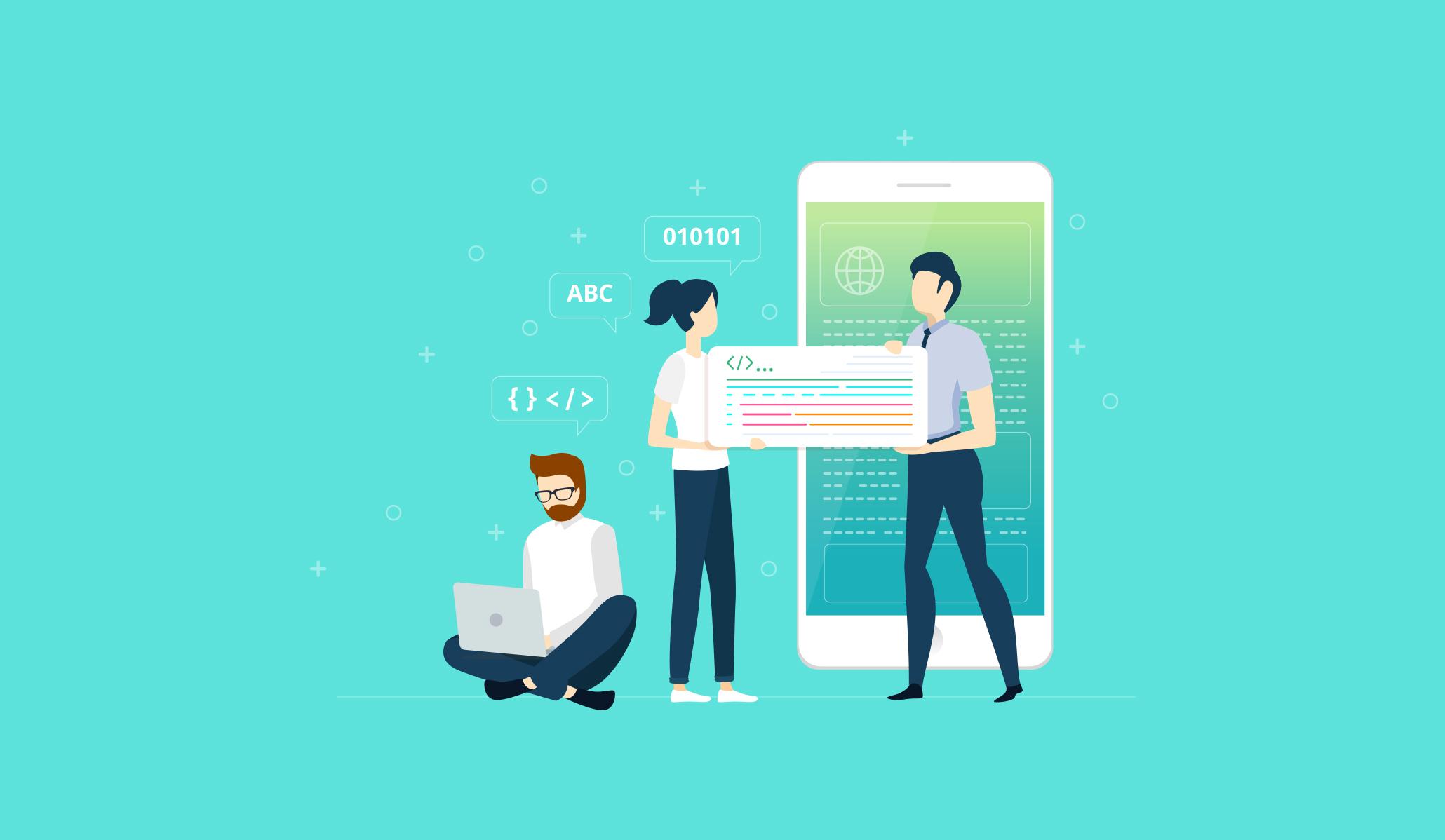 Key Benefits Of Mobile Application Development