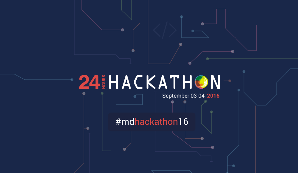 Multidots Hackathon 2016 – All About Passion For Technology!