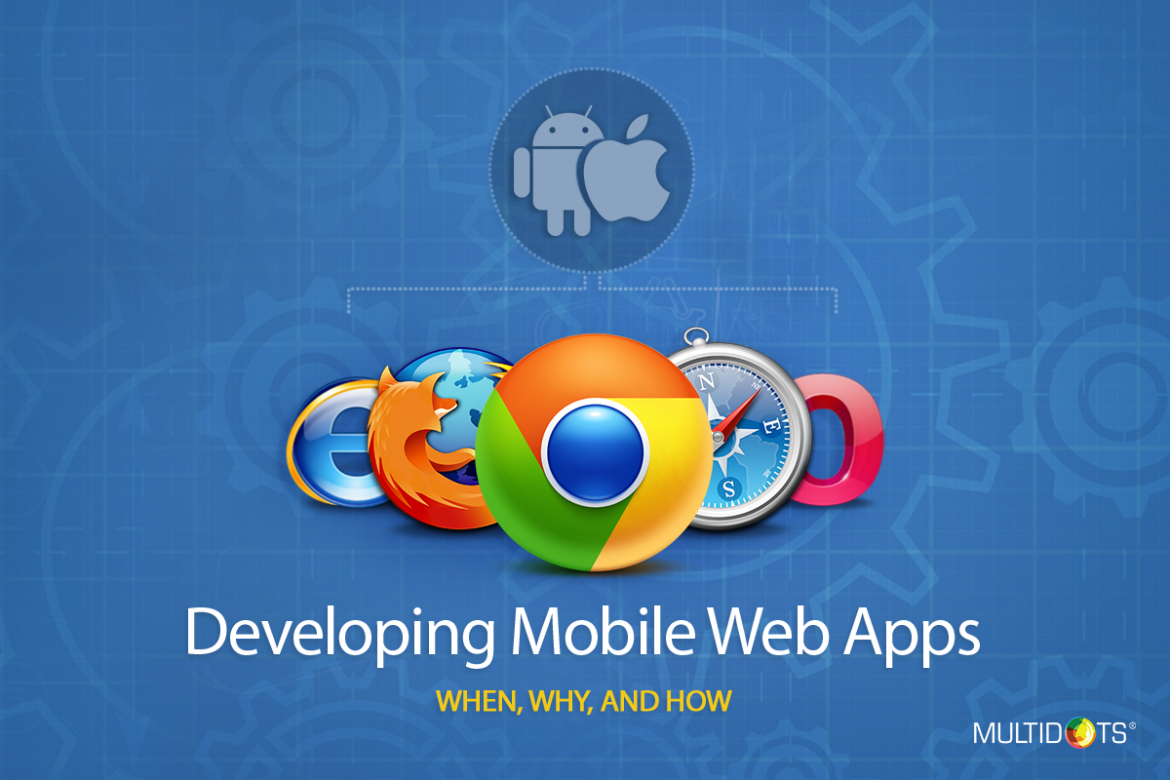 Developing Mobile Web Apps1