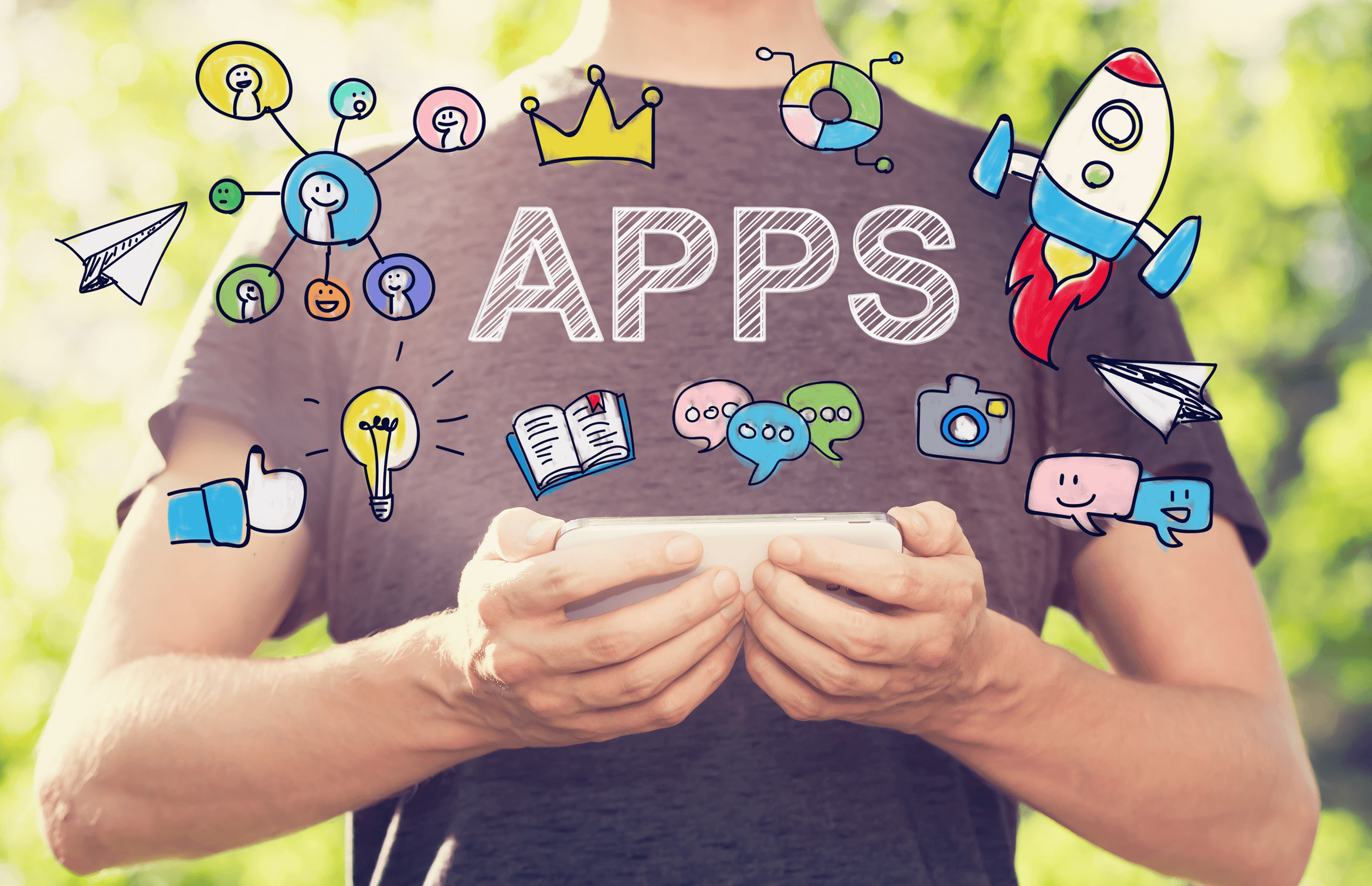 Mobile Apps for your marketing strategy: cream in your coffee, or the beans?