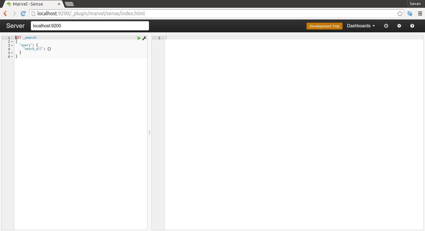 Marvel sense default home page