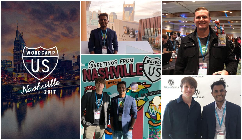 WordCamp Nashville: An Enthralling Participation