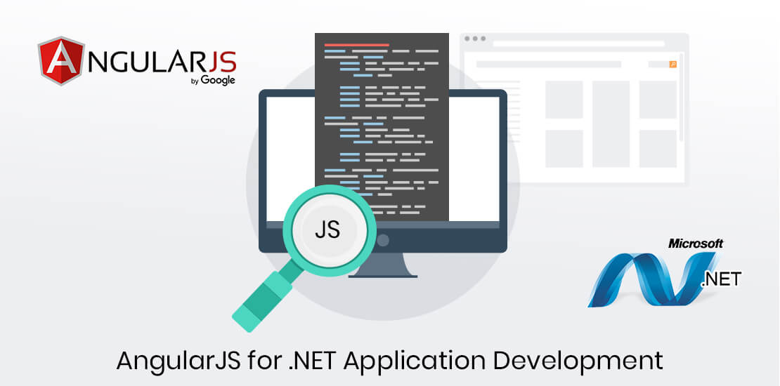 AngularJS for .NET Application Development