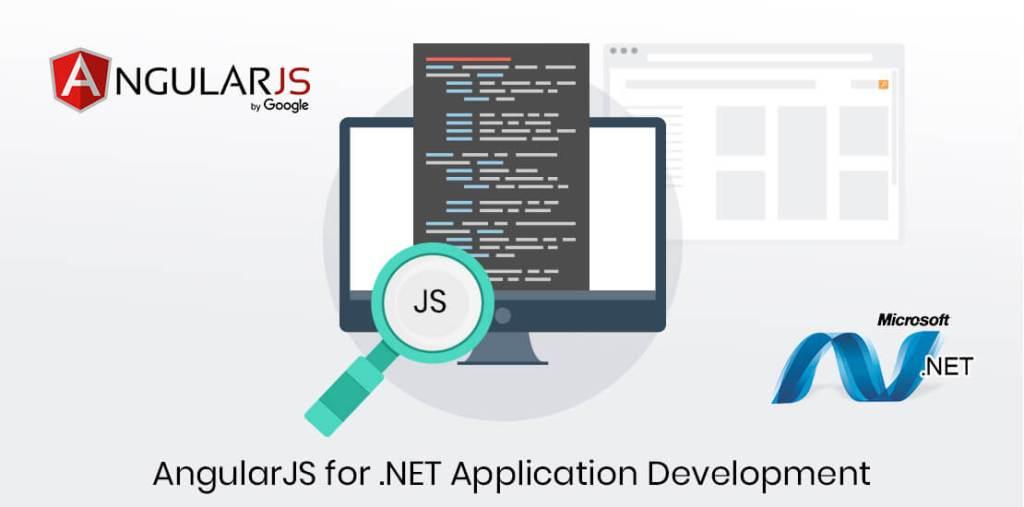 AngularJS for .NET Application Development