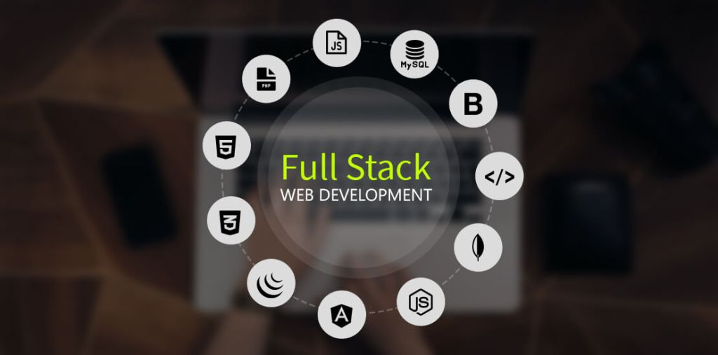 Full Stack Development : All that you need to know