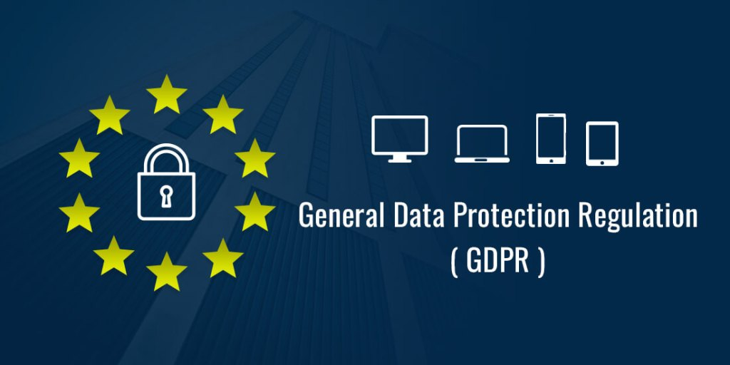 Multidots is all set to make your systems GDPR compliant