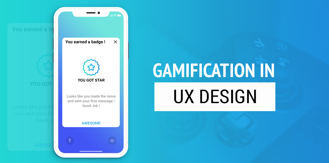 Gamification – Creating a Smart User Experience (UX)
