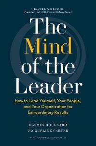 Mind of the leader