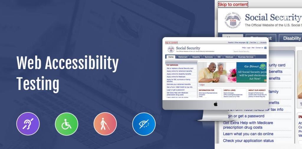 Web Accessibility Testing