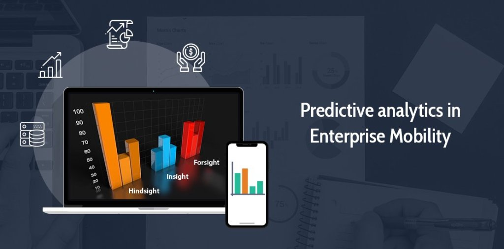 Predictive analytics in Enterprise Mobility