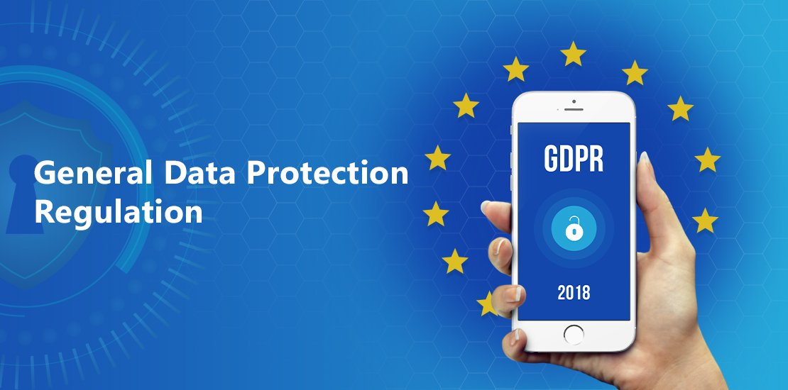 Towards Becoming GDPR Compliant