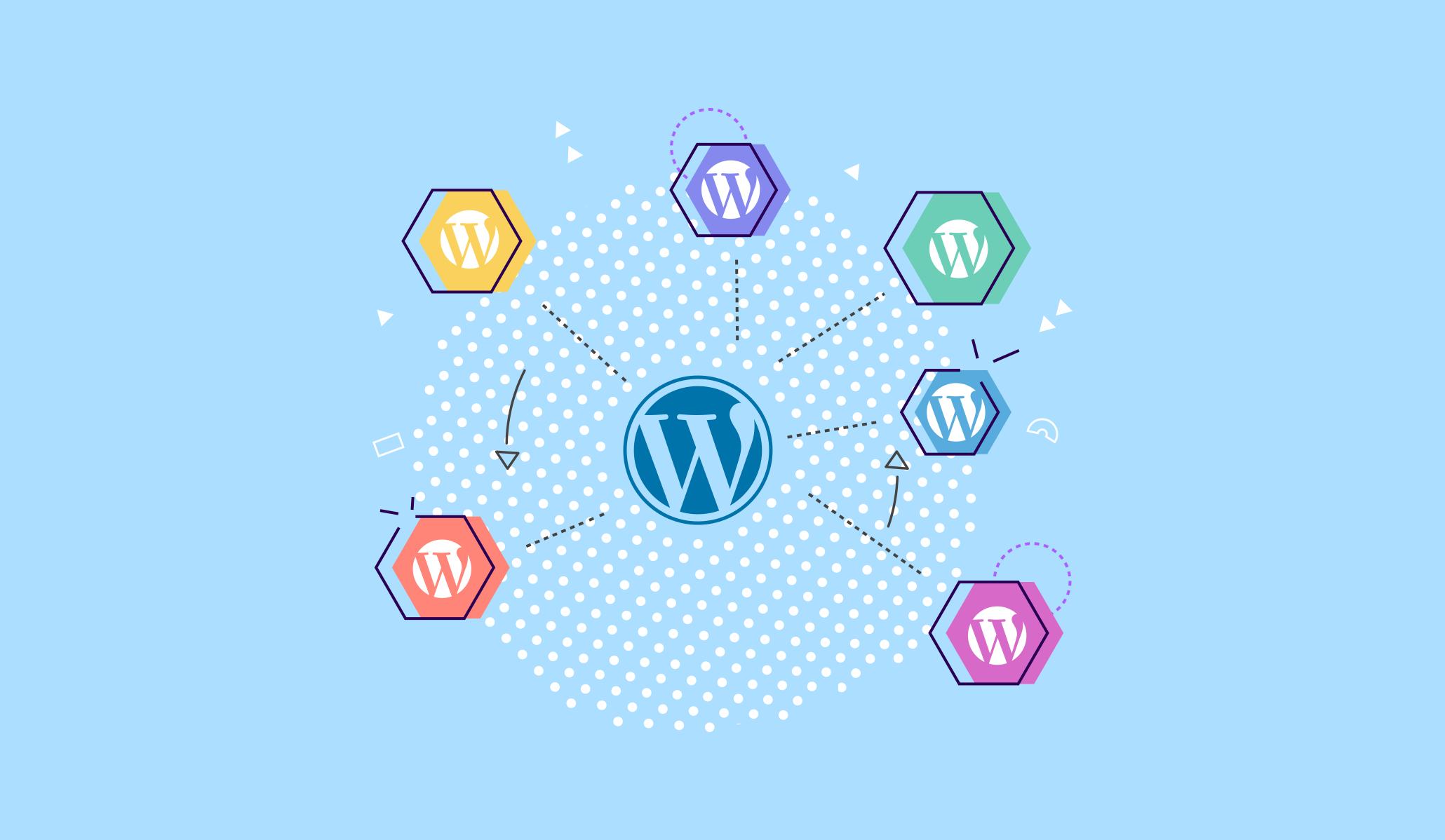 WordPress Multisite Development – A level up for your Enterprise
