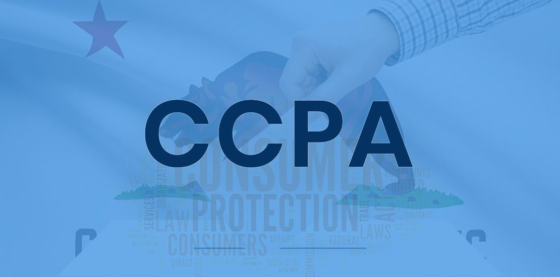 California Consumer Protection Act – A Savior to Consumer Data