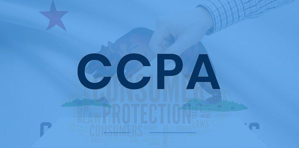California Consumer Protection Act – A Savior to Consumer Data