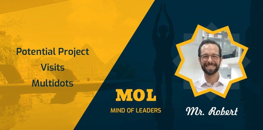 A Gamut of Mindfulness – Potential Projects Visits Multidots
