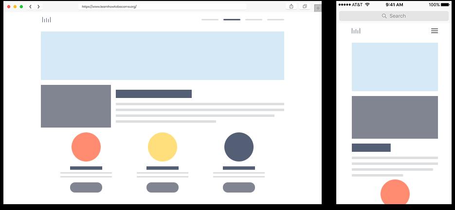 Adaptive Page Layout