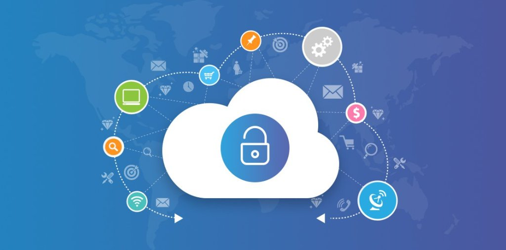 Leverage Security in  Cloud Data Storage