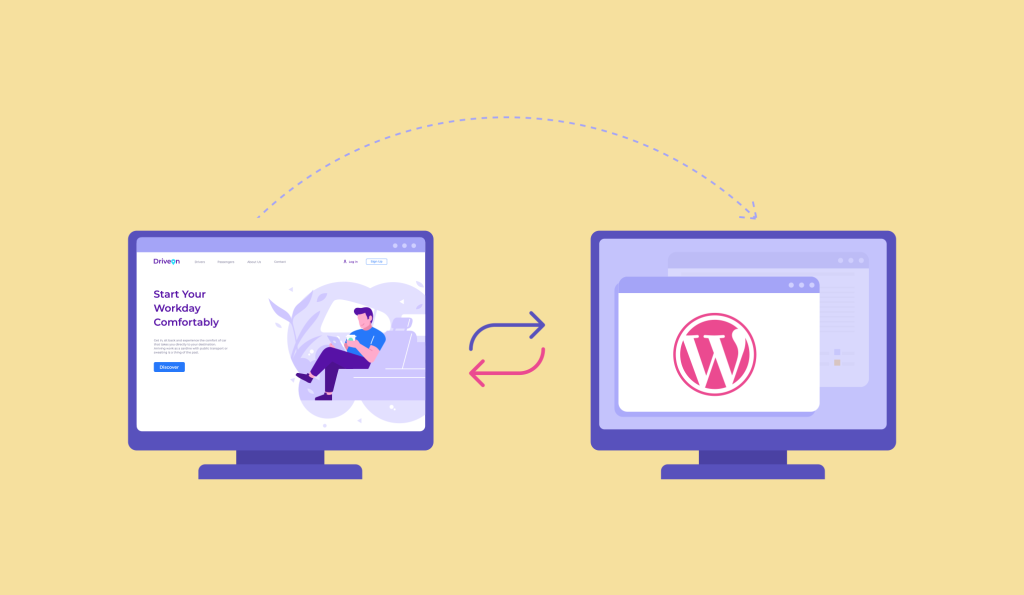 Best Practices for a Complex WordPress Website Migration