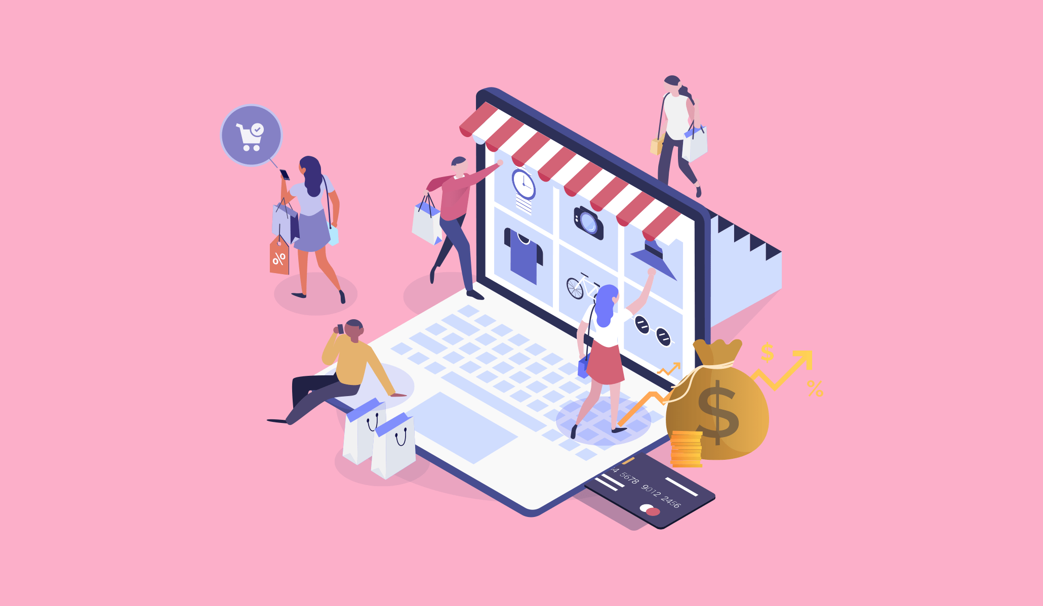 WooCommerce: A Quick Overview