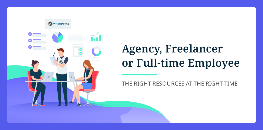 Agency or Freelancer