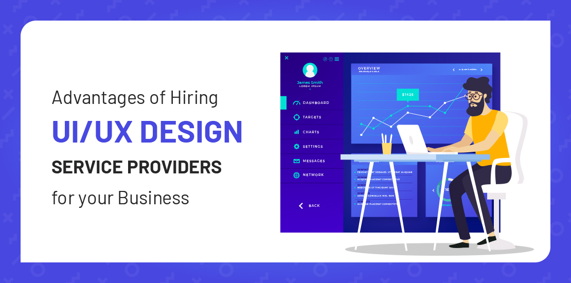 Advantages of hiring UIUX desiner