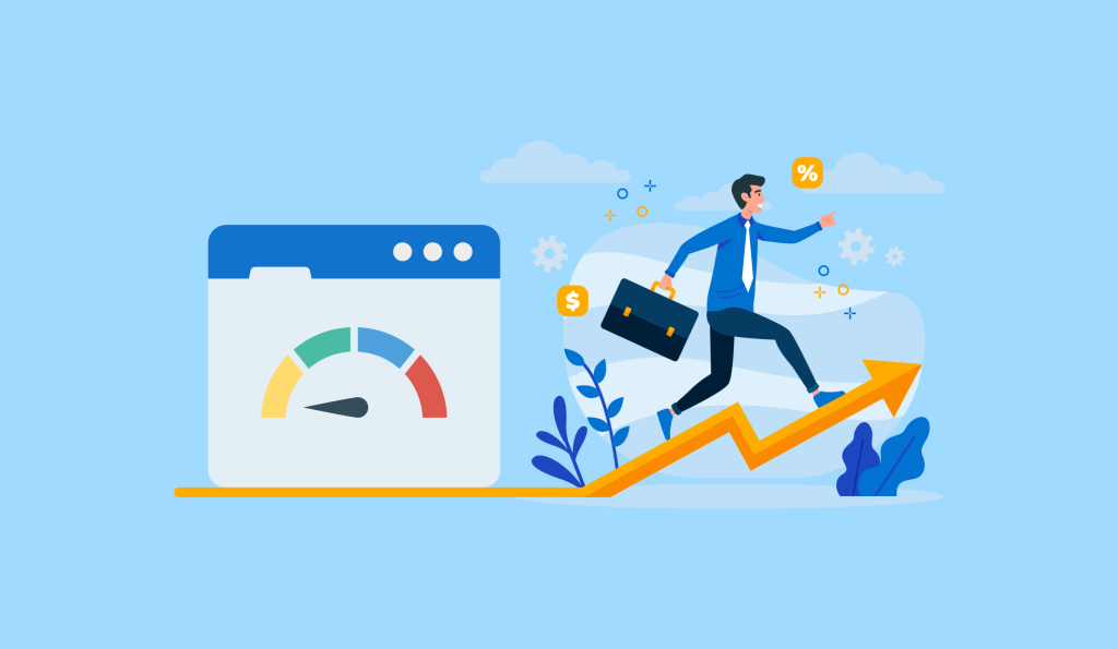 How Website Performance Impacts Business Success