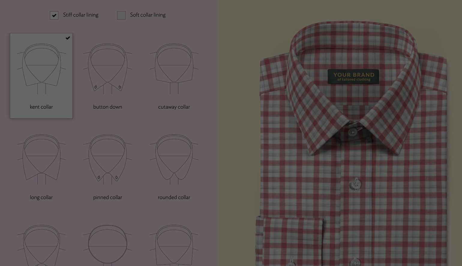 Product personalization powered by WooCommerce custom plugin