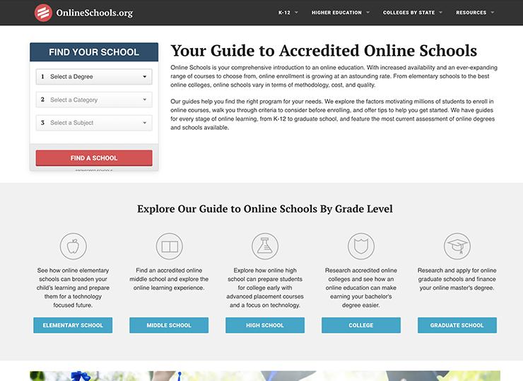 online-school-screenshot