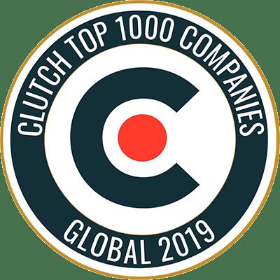 clutch global 2019