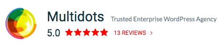 Trusted Enterprise WordPress Agency