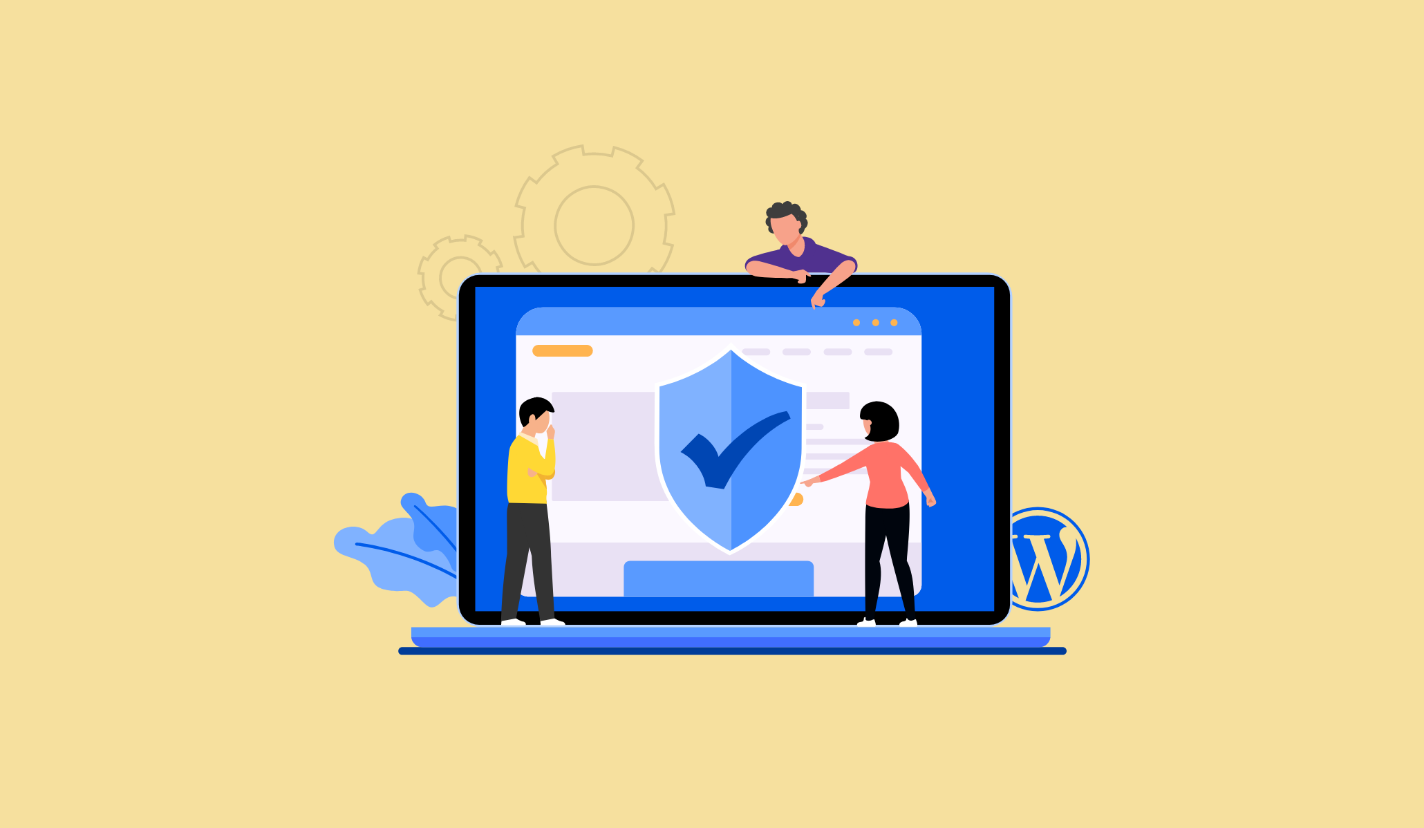 Enterprise WordPress: 21 Security Best Practices to Protect Your Website