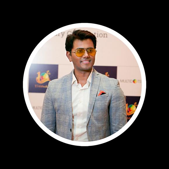 Anil Gupta - Chief Executive Officer at Multidots