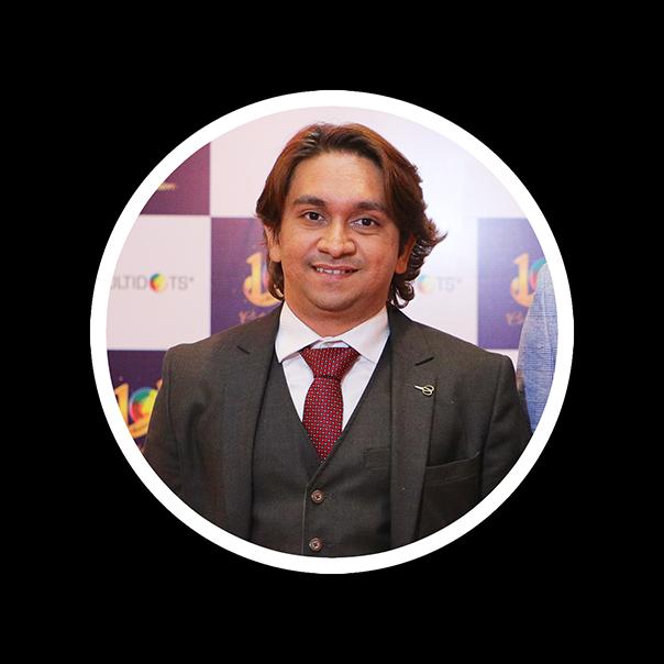Aslam Multani - Chief Operating Officer at Multidots