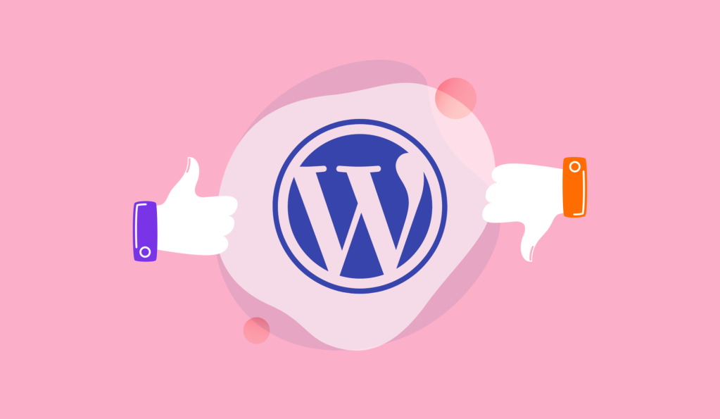 The Pros and Cons of Choosing WordPress as Your Enterprise CMS